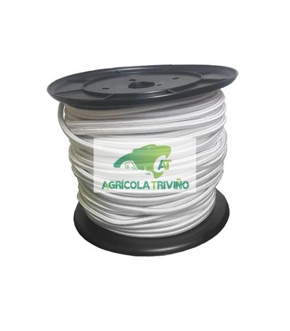 Cordón elástico de 8 mm
