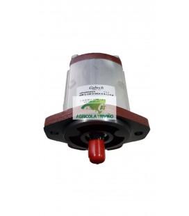 Motor vibrador derecho Topavi TP078