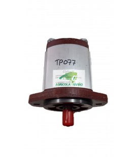 Motor vibrador izquierdo Topavi TP077
