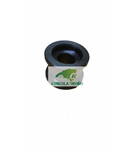 Pistón para cilindro caja negra