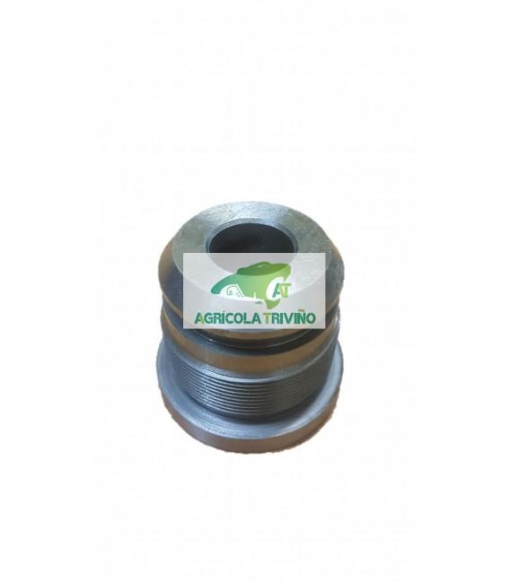 Cabeza guía para cilindro caja negra