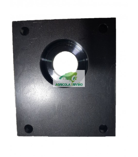 Placa de acero TP173