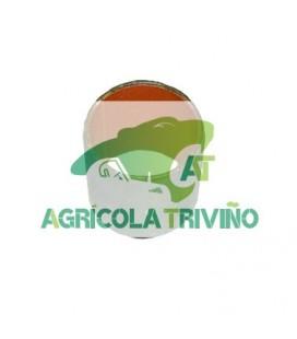 CASQUILLO ACERO-LISO 25X30 TOPAVI