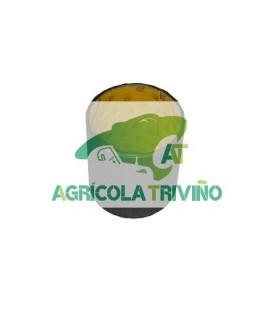 CASQUILLO CON ACERO CON ALVEOLOS XA25X30X28 TOPAVI